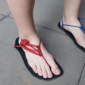 barefooty